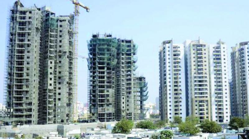 RERA flooded with complaints from Homebuyers