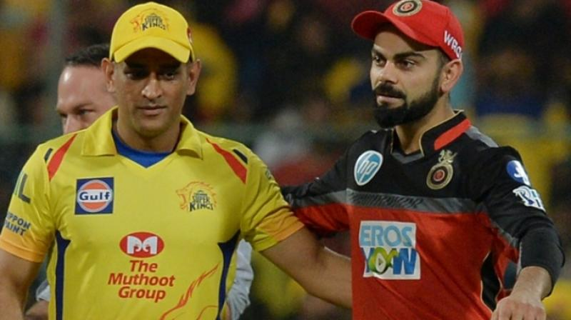 In the absence of the then suspended Chennai Super Kings and Rajasthan Royals in the wake of the spot-fixing scandal, Rising Pune Supergiant and Gujarat Lions came into being in the IPL for two seasons. (Photo: AFP)