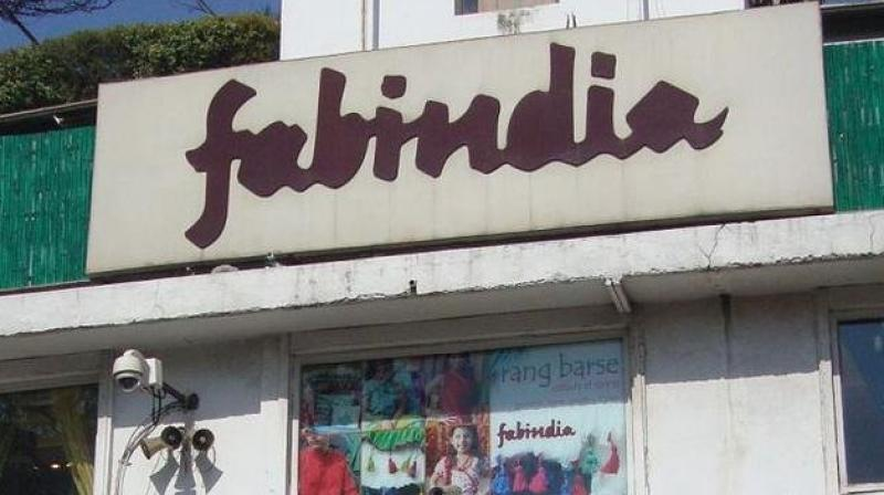 KVIC's notice alleged that Fabindia continued to 'deceive' public that its products are handwoven, and that its intentions are malafide. (Photo: PTI/File)