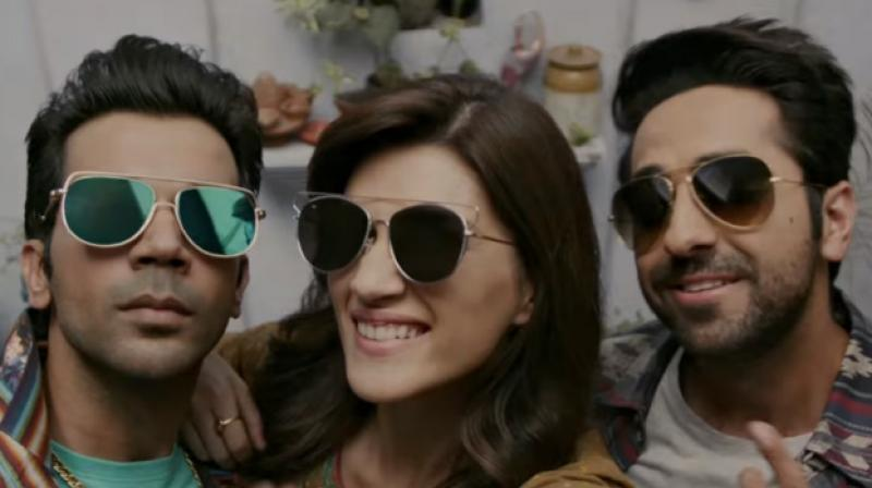 download full hindi movie Bareilly Ki Barfi