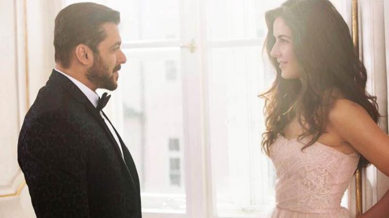 Ali Abbas Zafar-Salman Khan duo have previously worked on Sultan (2016)