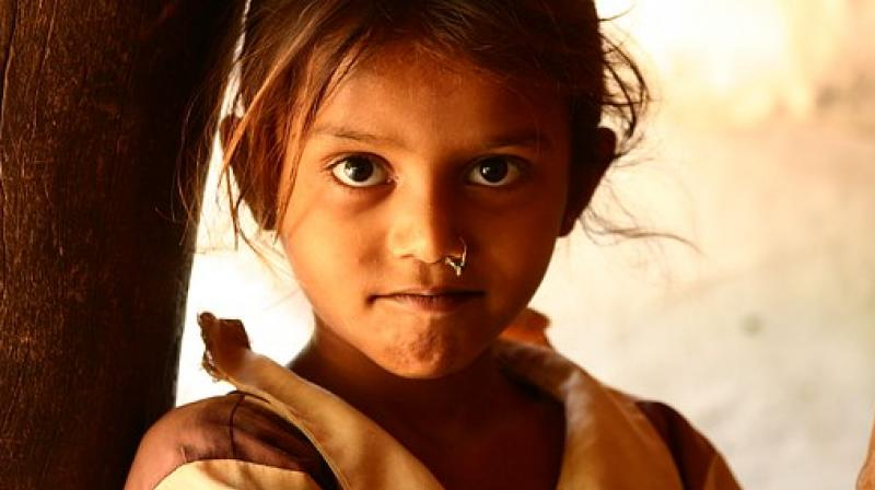 Given the life-altering impact child marriage has on a young girl's life, any reduction is welcome news. (Photo: Pixabay)