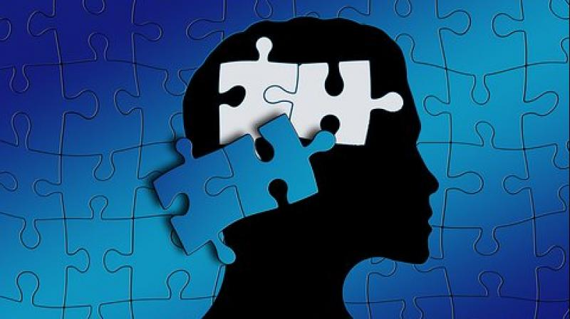 Many neurodevelopmental disorders are caused by large missing pieces of genetic material in a person's genome. (Photo: Pixabay)