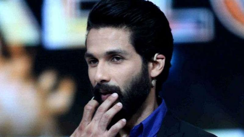 Shahid Kapoor Thanks Fans As Kabir Singh Emerges His Biggest Solo