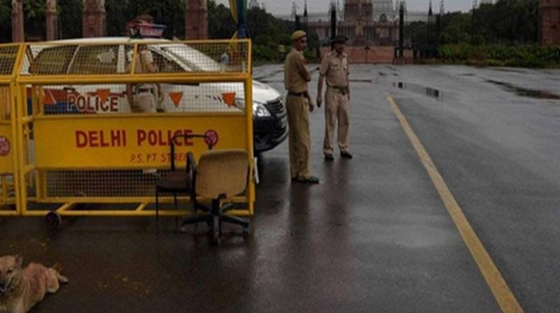 The body has been sent for post-mortem, a police officer said, adding that a case has been registered. (Photo: PTI/Representational)