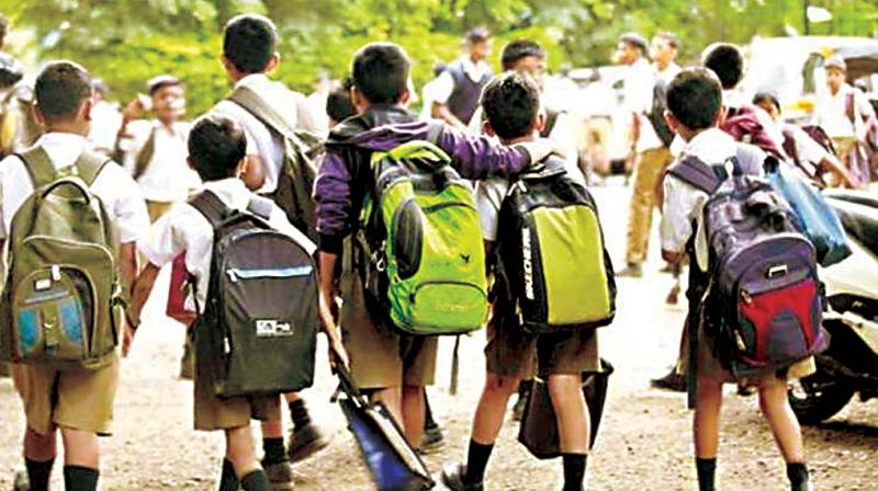 The government spends a minimum of Rs 25,000 per child per year in school. Despite this, government schools fail to provide quality education, thanks to a broken delivery system.