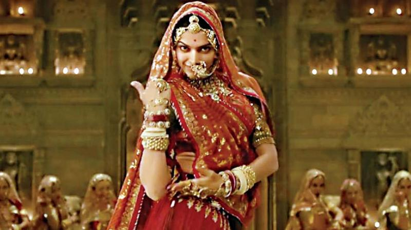 As the Padmavati controversy burns its way through the country, it must be said that we Indians have a great way of being in the news.