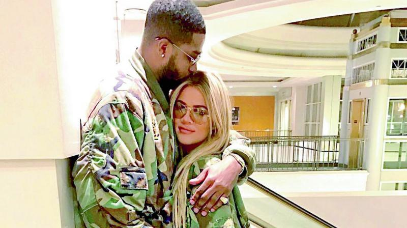 Khloe Kardashian's family are 'furious' with 'deceitful' Tristan Thompson