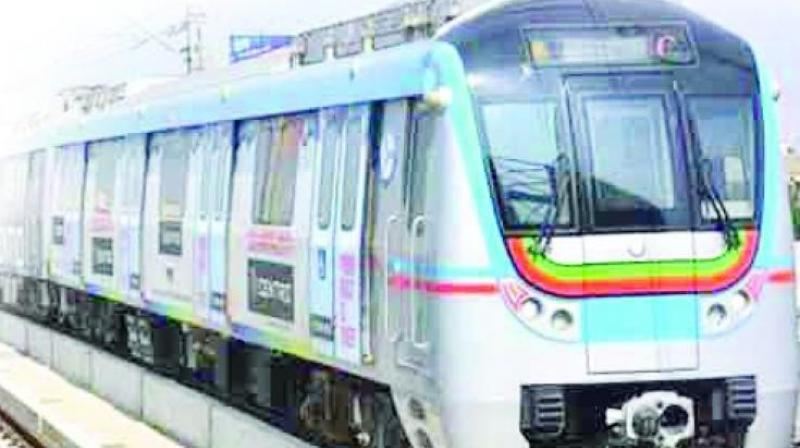 A power purchase agreement is signed between the installer and the consumer at a mutual price at the L&T Metro Rail. (Representational Image)