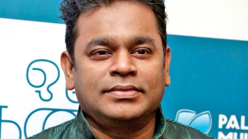 Mysshkin to collaborate with AR Rahman