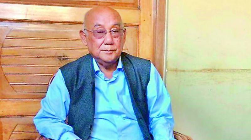 Aribam Syam Sharma