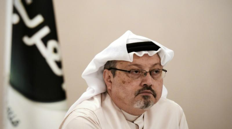 Khashoggi, a Washington Post contributor and US resident, was killed last October 2 by Saudi agents while at Saudi Arabia's consulate in Istanbul to obtain paperwork ahead of his wedding to Hatice Cengiz. (Photo: File)