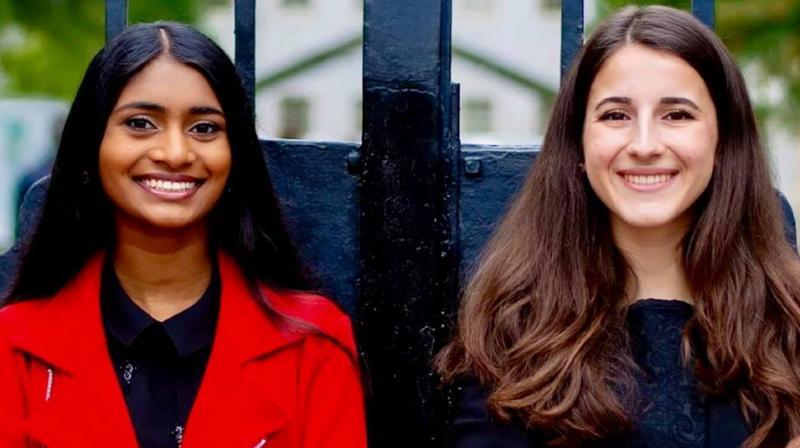 Indian-American elected as president of Harvard University Undergraduate Council