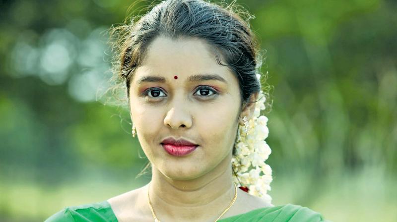 Urvashi Joshi