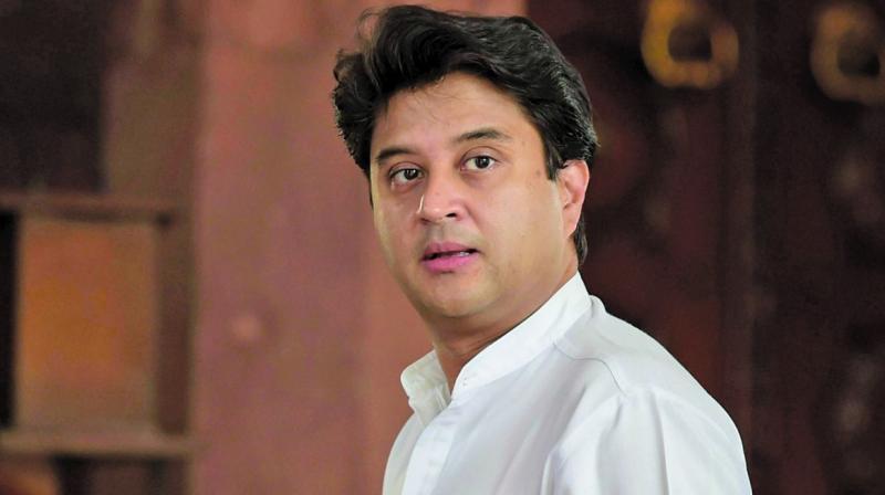 Ignore him, says Kamal Nath