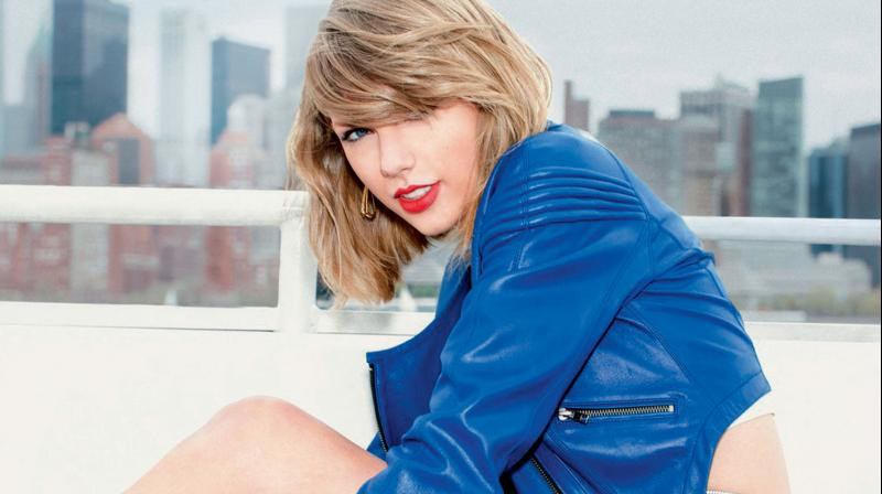 PD: Derby man robbed bank to impress Taylor Swift