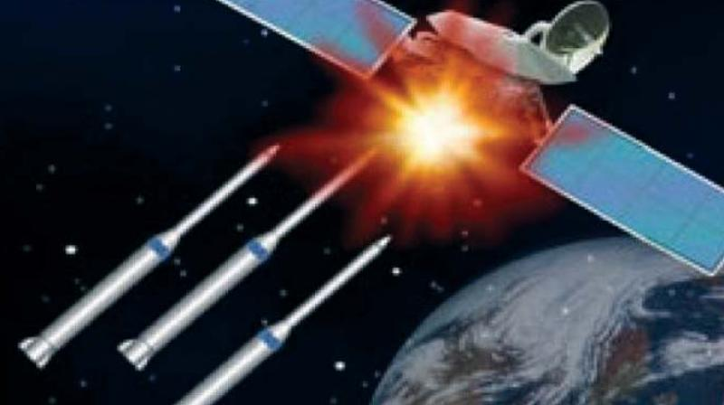 """An anomaly occurred within """"tens of seconds"""" after OneSpace's OS-M1 rocket blasted off from the Jiuquan Satellite Launch Centre on Wednesday, the official Technology Daily reported, declaring that the launch had failed."""