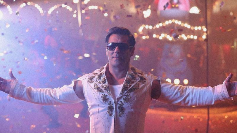 Salman Khan's 'Bharat' hits double century, crosses Rs 200 cr mark at box-office