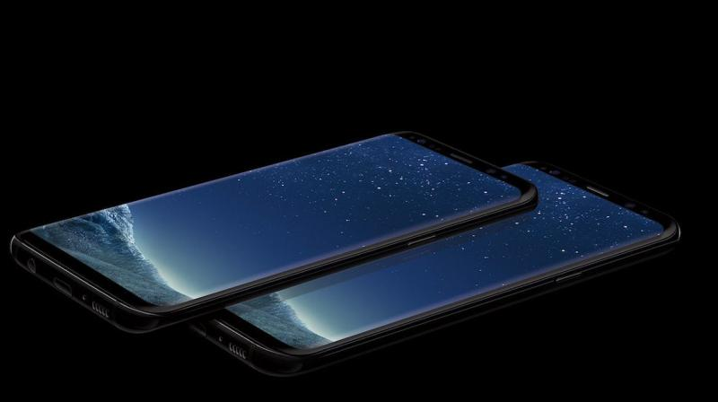 Samsung Galaxy S8 S8 Users Are Reportedly Facing Screen Wake Up Issues