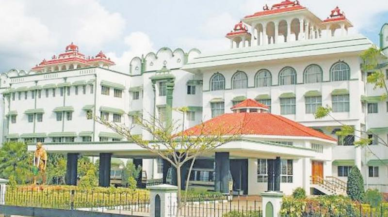 The Madras high court has directed the 13 life convicts involved in Melavalavu massacre case, in which 6 dalits were murdered in 1997, released prematurely by the government on the occasion of MGR centenary celebration, not to enter Melavalavu village.