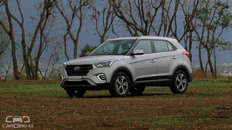 The new top-spec petrol variant is now priced at Rs 14.13 lakh whereas the diesel version gets a price tag of Rs 15.62 lakh (ex-showroom Karnataka).