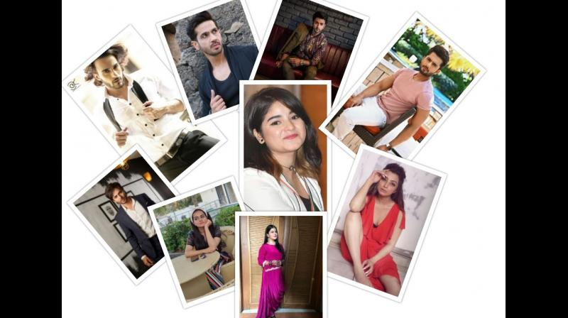 TV celebs on Zaira Wasim's decision of quitting Bollywood.