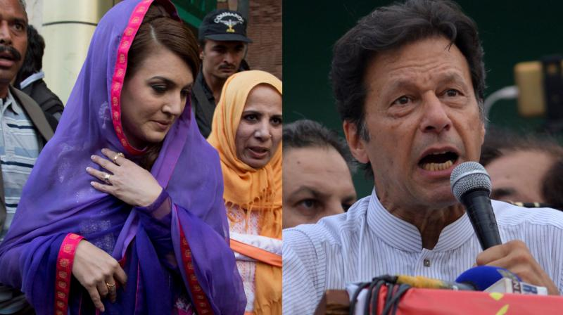 Ex-Wife Reham Khans Cryptic Post Sets Twitter Abuzz As -7443
