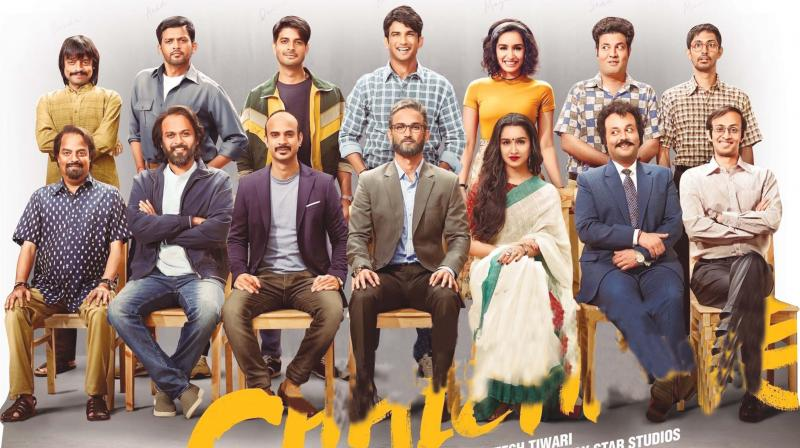 Chhichhore movie review: All about losers this time!