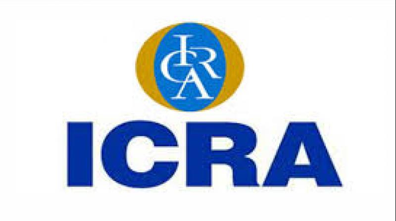 Ratings agency Icra