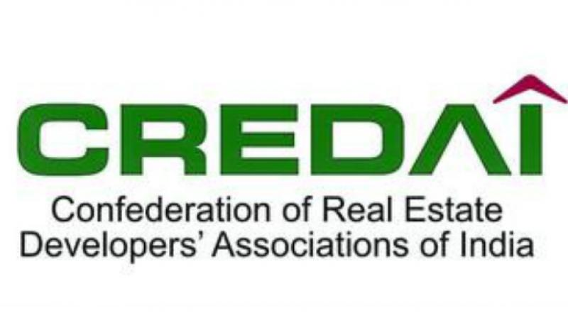 Apex body of Private Real Estate Developers Associations CREDAI