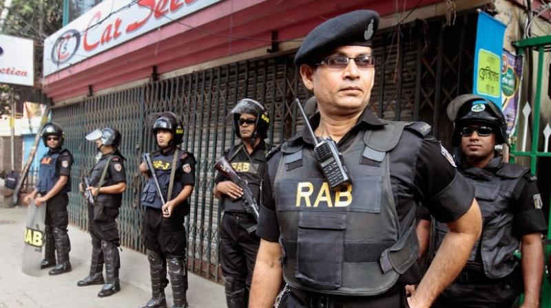 This was conveyed to the Director General (DG) of the Border Security Force (BSF) K K Sharma by chief of Border Guard Bangladesh (BGB) Major General Abul Hossain during the 44th border coordination conference held here. (Photo: AP/ Representational)