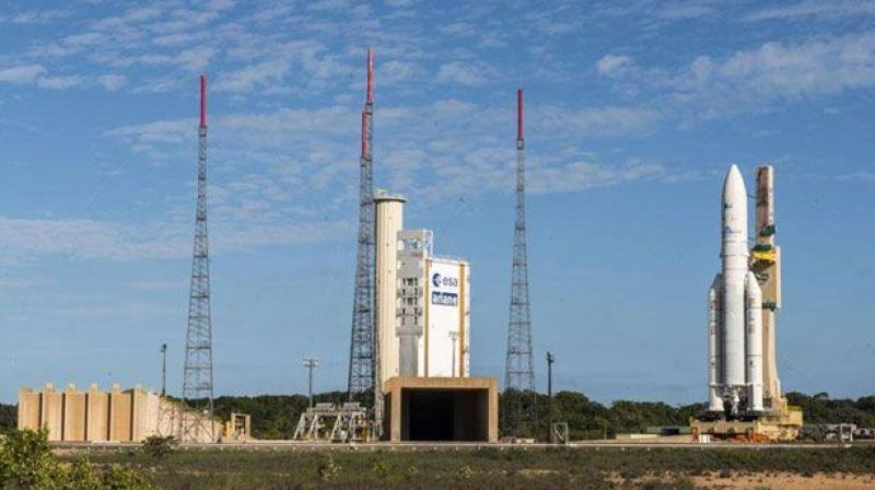 ISRO minutes away to launch 104 satellites in record mission