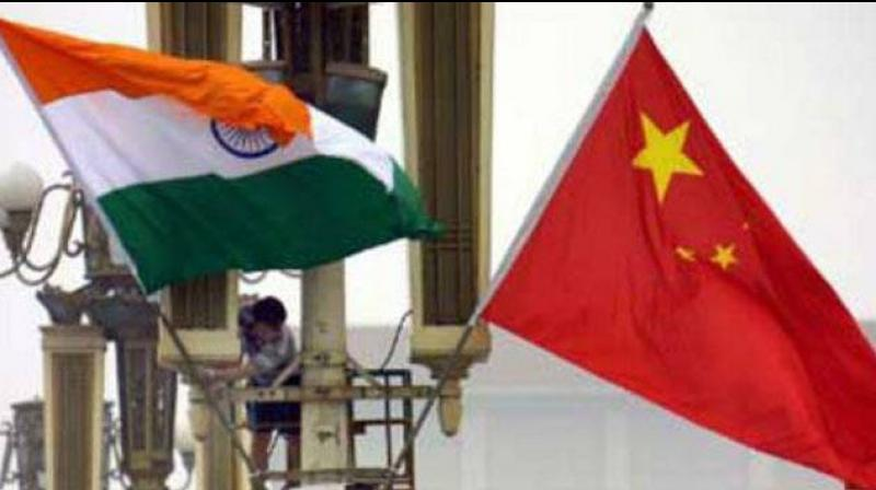 India and China flags (Photo: PTI/File)