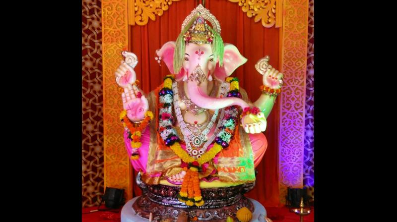 Ganesh Chaturthi 2018 Heres Everything You Need To Know