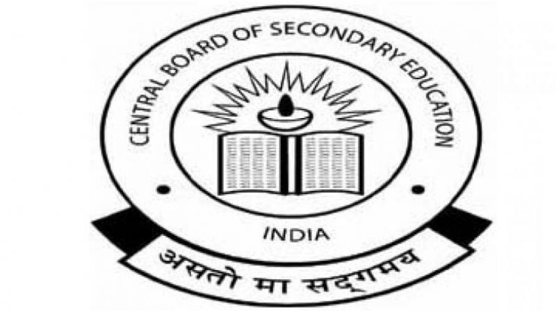 Central Board of Secondary Education (CBSE) mistakenly listed Khammam and Ranga Reddy, the two Telangana districts on the Tamil Nadu list on its information bulletin for Neet exam.