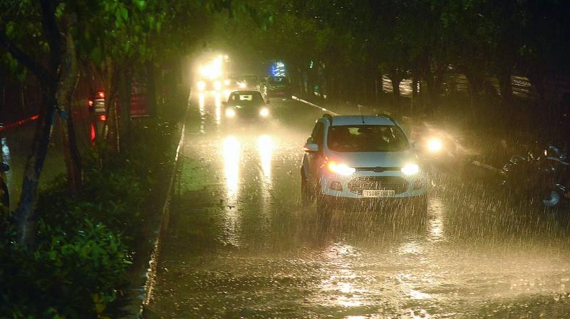 More than 200 people were killed in western Japan last July, when prolonged heavy rain triggered landslides and flood. (Photo: Representational)