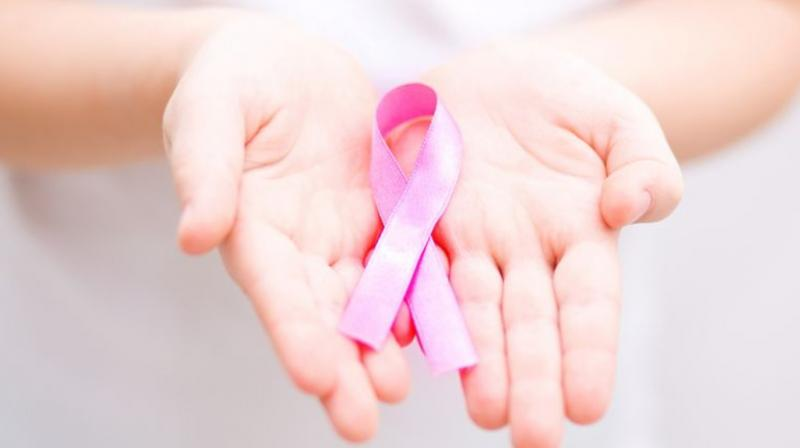 First treatment approved for breast cancer with BRCA genetic mutation