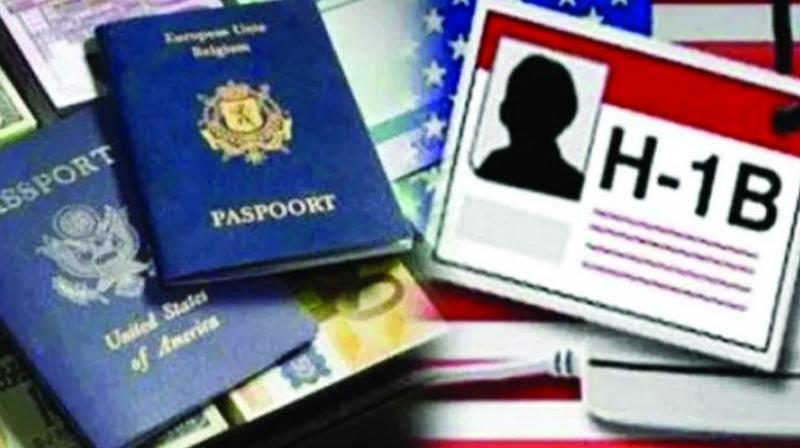 A US company has been asked to pay USD 58,815 to two of its employees after a federal investigation found it guilty of violating the H-1B guidelines, amidst a crackdown on the popular visa programme by the Donald Trump administration. (Representational Image)