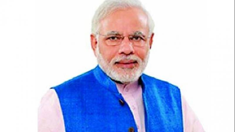 According to sources, the scheme may provide accidental insurance cover on the lines of Pradhan Mantri Suraksha Bima Yojana (PMSBY) for the traders at an affordable premium.