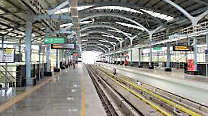 Metro rail corporations in Delhi and Chennai have already installed PSDs, which also keep platforms cooler by preventing the air generated by ACs from flowing into tunnels.
