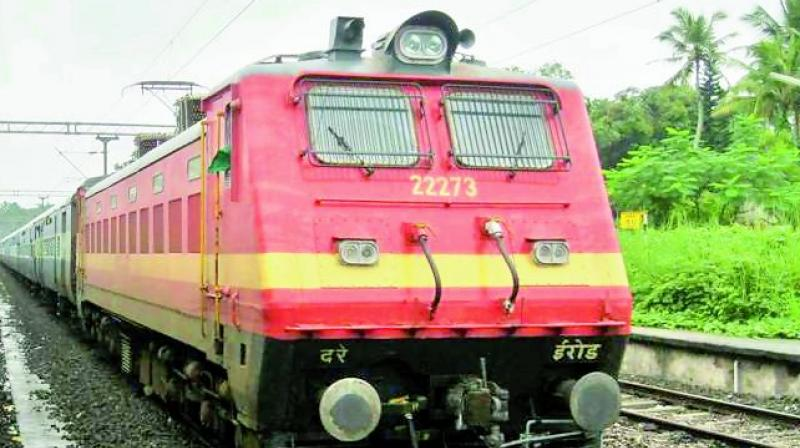 New trains expected to be announced in Railway Budget 2018
