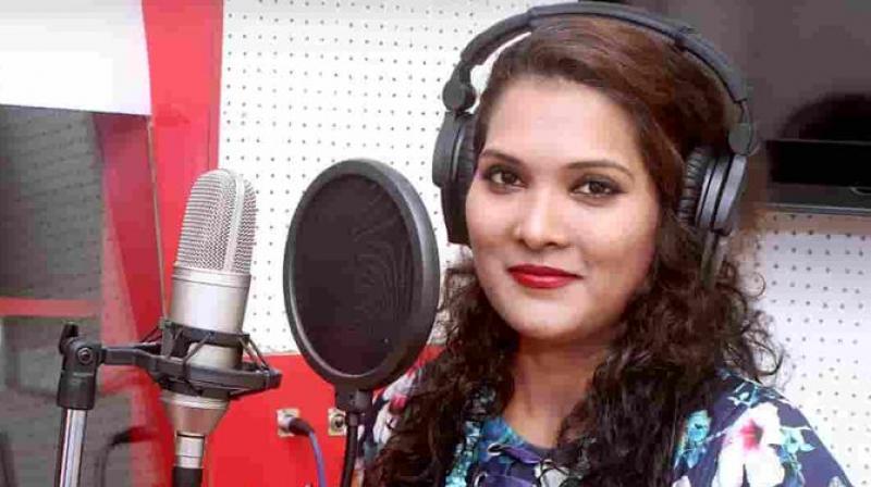 Marathi singer Geeta Mali killed in road accident