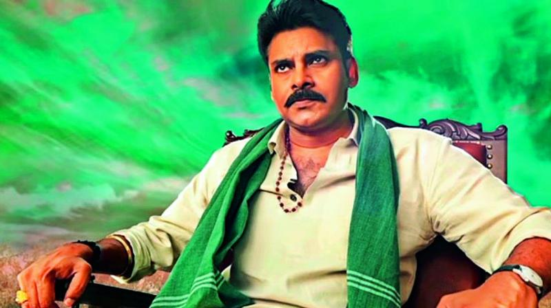 The producer of Katamarayudu raked in Rs 95 crore even before the film released, despite it being a dud
