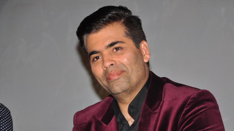 Image result for karan johar