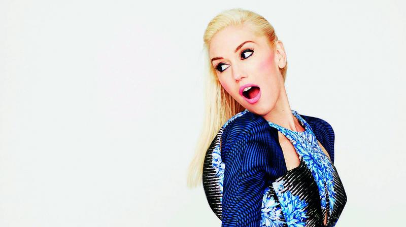 Gwen Stefani: 'I think about marriage all the time'