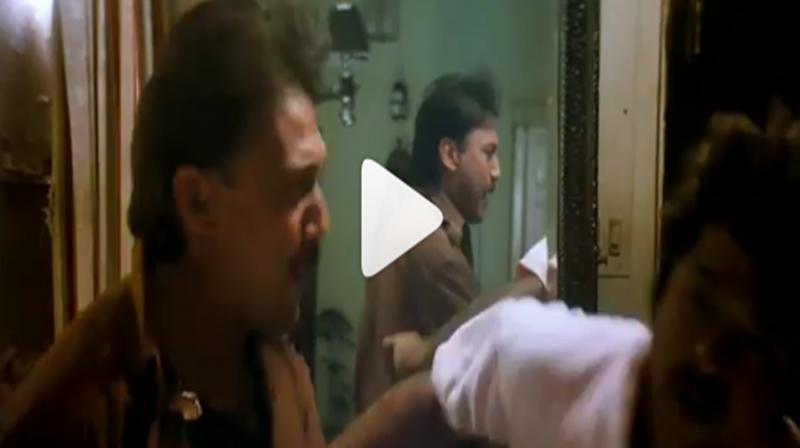 30 Years of Parinda: Jackie Shroff explains why he had to slap Anil Kapoor 17 times