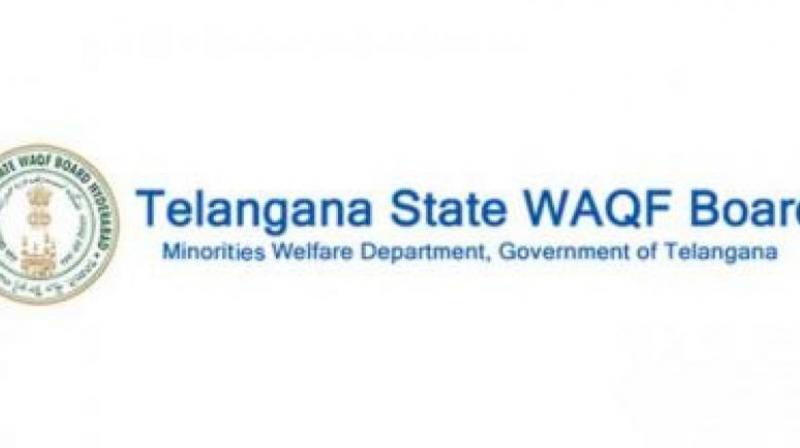 Telangana Wakf Board