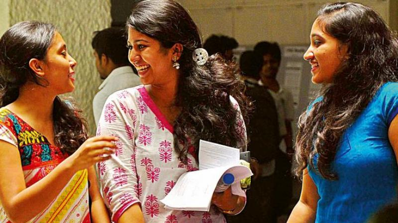 AP SSC 2018 Results released today, Check at SSCAP App