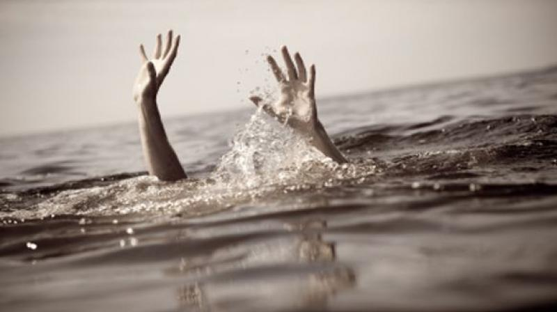 Police are investigating to determinewhether the boy drowned accidentally or being kidnapped and murdered. (Representational Image)