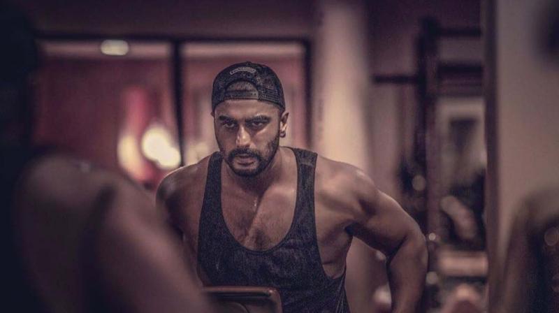 Arjun Kapoor's tough journey with obesity
